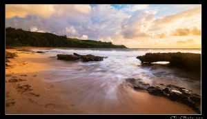 Moloa'a Rush Hour by aFeinPhoto-com