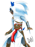altair sonic_request by LaDenny