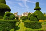 Levens Hall 42 by Forestina-Fotos