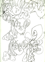 Duggy Doodles by Loko-Motion