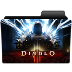 Game Folder - Diablo 3 by floxx001