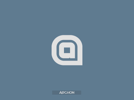 Archon Logo by Chriox