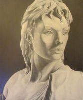 Anatomy and Figure Drawing: Portrait by Primogenitor34