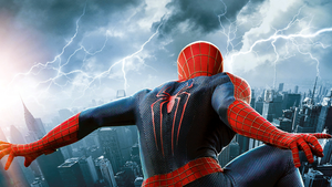 The Amazing Spider-Man 2 Wallpaper 2 by ProfessorAdagio