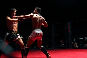 mma muay thai 06 by Jh081