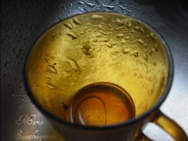 A cup. by sweetfragnance