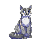 [OSAC] The Tiniest Wolf by Wolf-mask