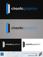 chaotic graphics by VD-DESIGN