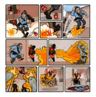 Epic death by OhSadface