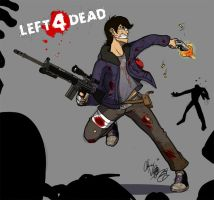 L4D Self by KitKiama