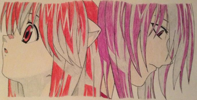 Elfenlied by Smeithan