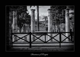 Pompei II by calimer00