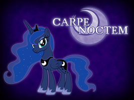 Carpe Lunae by Akoura