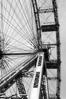 Riesenrad 2 by onelook