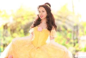 Belle: Certain as the Sun by MomoKurumi