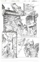 Uncanny X-Men 500 Page 19 by DeanZachary