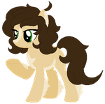 -CLOSED- GameGrumps inspired pone adopt by lizzy-dark-rose