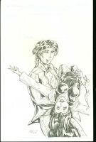 TMW ReBook Prologue Cover Pencils by Lance-Danger