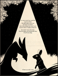 The Black Rabbit Serves Lord Frith by DetectiveRJ