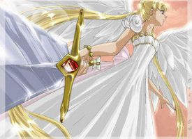 Last stand by sailor-moon-club