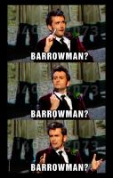 BARROWMAN? by i4dezign73
