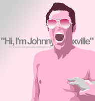 Johnny Knoxville Yo by PrestoMatic