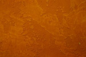 Orange Wall 1 by textur