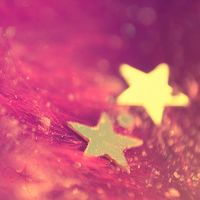 1000 Shining Stars by Alyphoto