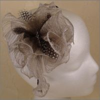 mannequin headband model07 by tracyholcomb