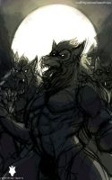 Outraged by Werethrope