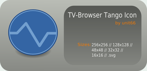 TV-Browser Tango by Unit66