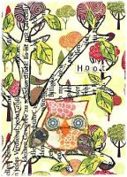12-51 Hoots love Trees 4 by Artistically-DE