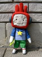 Scribblenauts Plush by TRAVALE