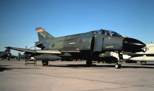 Jayhawk F-4D in European-1 Scheme No. 1 by F16CrewChief