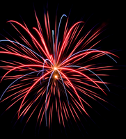2012 Fireworks Stock 28 by AreteStock