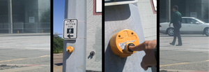 Push Button For Random Man by MrGobi