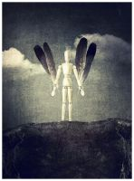 The Modern Icarus I by HFFK