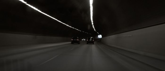 Tunnel by fishpowered