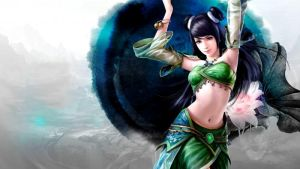 Jade Dynasty Wallpapers by talha122