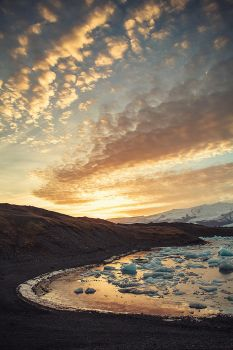 Iceland by Eredel