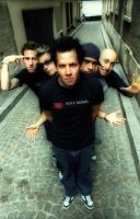Old Simple Plan by KiwiXD