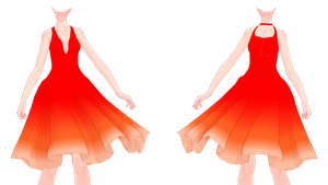 MMD Sun Dresses DL by 2234083174
