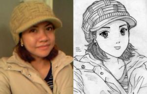 my cousin: sarie by reijr