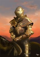 Armour by judson8