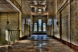 Insane Asylum by Lightkast