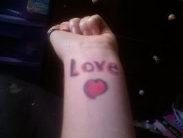 To Write Love On Her Arms-1 by Mental-IllnessClub