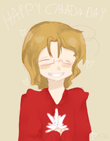 Canada Day by hetaoniFTW1