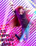 [08.31] Juudai HBD 2015 by Awesomeness02