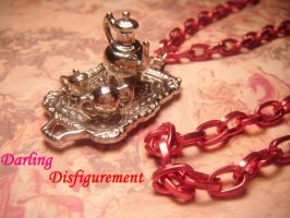tea tray necklace v.2 by leggsXisXawsome