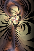 Mandelbrot Pages - Fractal Art by CMWVisualArts